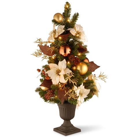 national tree company 3 ft decorative collection inspired