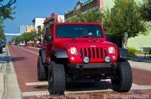 a 2 door jeep wrangler sport after our jam werks florida
