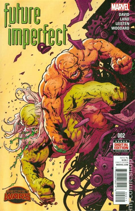 imperfect faces books future imperfect 2015 comic books