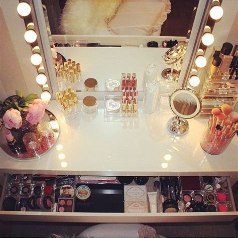 organized vanity home 8 tips to style your dressing table quintessence
