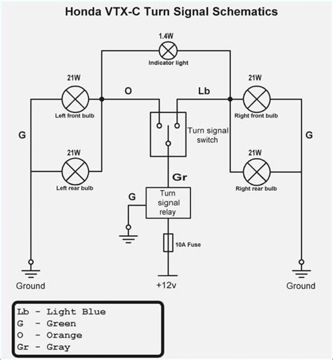 golf cart turn signal wiring diagram wiring diagram and