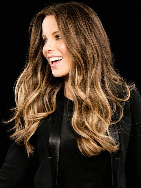 kate beckinsale hair color deborahpraha kate beckinsale ombre hair