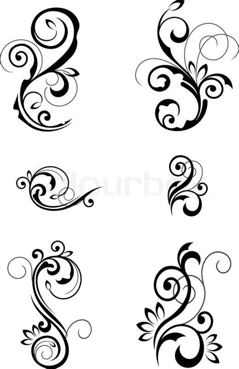 easy floral designs simple designs and patterns www pixshark com images