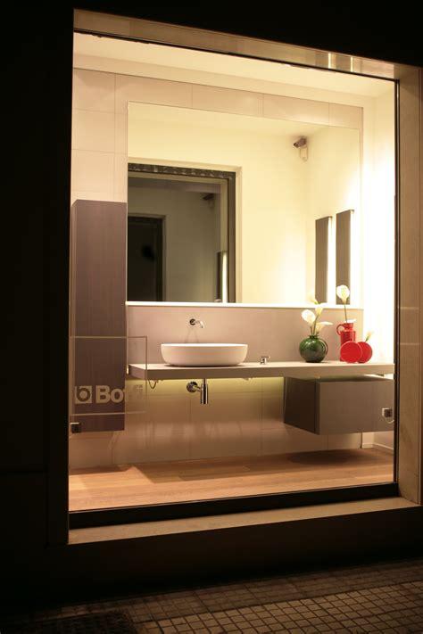 vetrina bagno vetrina showroom www stanzedautore it mobili da bagno