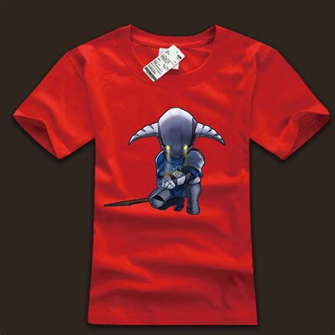 Dota2 T Shirt dota 2 sven o neck shirt wishining