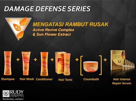 Serum Penumbuh Rambut Rudy Hadisuwarno sponsored kesan pertama menggunakan serum rambut dari