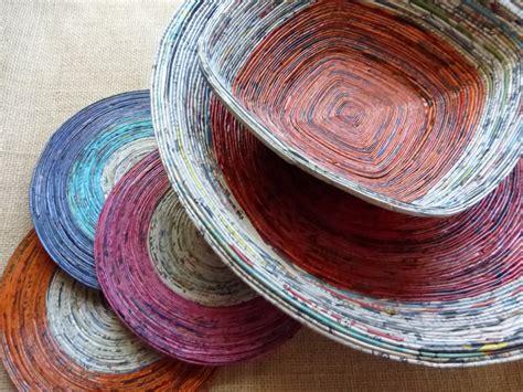 newspaper crafts 25 newspaper craft ideas ted s