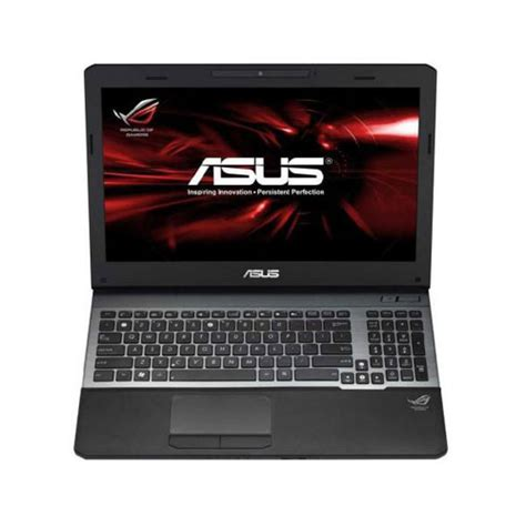 Laptop Asus G75vw Di Malaysia notebook asus rog g75vw drivers for windows 7