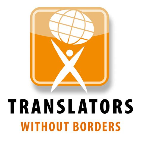 without borders translators without borders humanitarian translations
