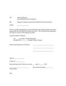 notary signature template template for notarized letter letter of recommendation