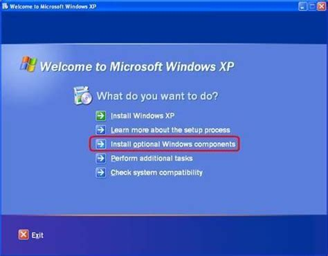 xp setup new site solved run windows xp as a server os allow multiple