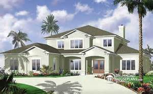 Bungalow Designs And Floor Plans House Plan W3619 Detail From Drummondhouseplans Com