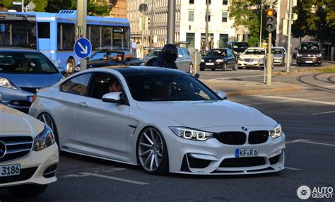 bmw m4 stanced slammed bmw m4 pixshark com images galleries with