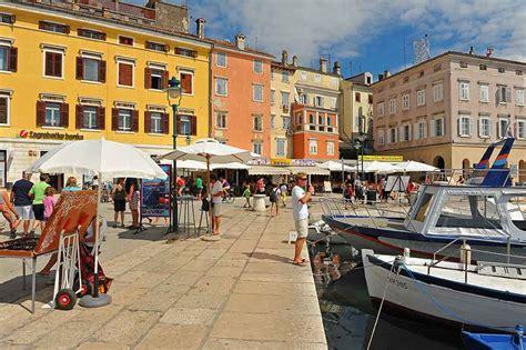 rovigno appartamenti sul mare appartamenti emiliano rovinj rovigno istria croazia