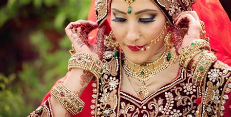 Design Apartment by Choosing Your Bengali Bridal Jewellery Northbrook Park
