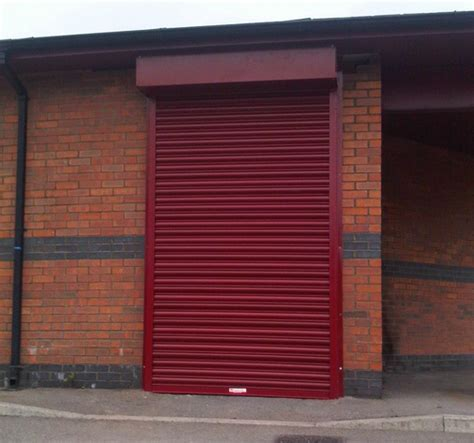 Pull Up Garage Door by Garage Doors South Wales Roller Shutter Cardiff