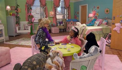zuri ross bedroom the fabulous family penthouse on the disney show quot jessie quot jessie bedrooms and