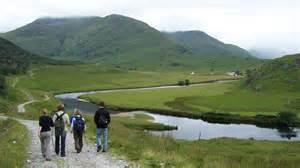 Glen Affric the glen affric trail macs adventure