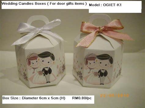Kotak Telur 2 Tingkat Box Telur wedding door gift boxes kotak bunga telur