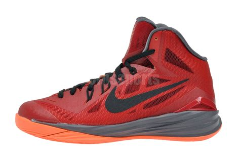 hyperdunk youth basketball shoes nike hyperdunk 2014 gs youth boys basketball