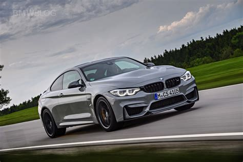 Bmw Of Rock by Bmw Shows The M4 Cs Lime Rock Grey