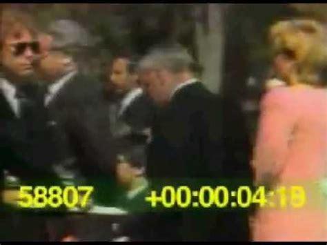Desi Arnaz Death by Funeral Of Dean Paul Martin Jr Youtube
