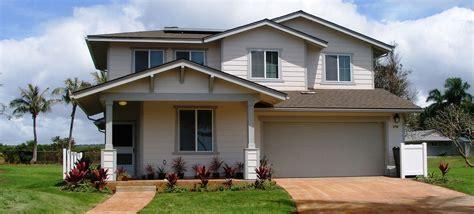 Hawaii Army Base Housing by Homes Ohana Communities Marines