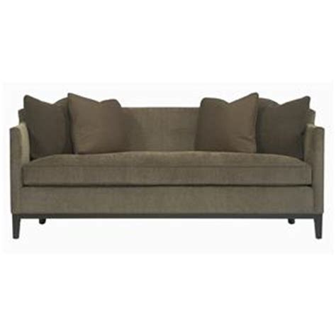 sofa with skirted base bernhardt interiors sofas albion sofa with skirted base