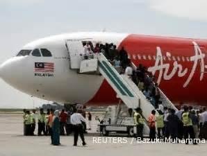 airasia domestik terminal berapa airasia mulai terbangkan penumpang internasioal lewat