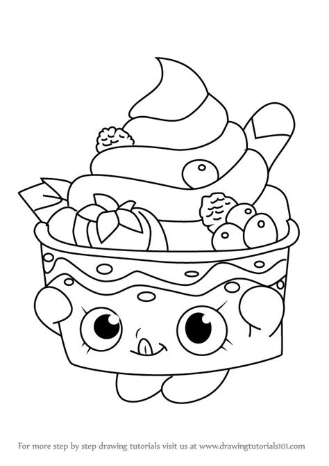 libro learn to draw a 31 mejores im 225 genes de shopkins coloring pages en hojas para colorear p 225 ginas para