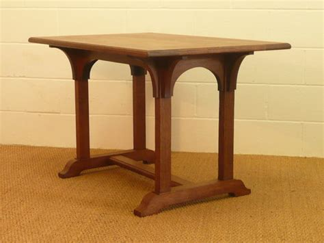 and crafts table arts crafts oak table antiques atlas
