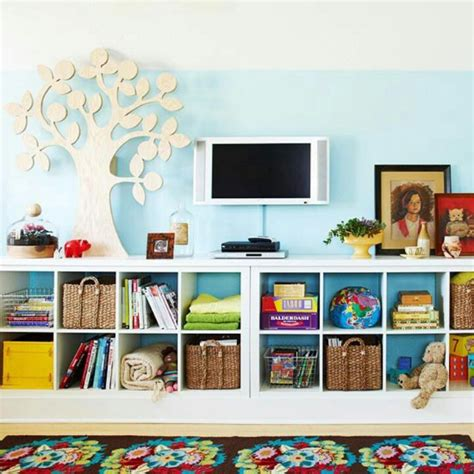 ikea playroom storage shelves and storage plus tv stand toy room pinterest