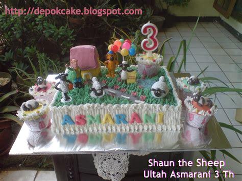 Kue Ulang Tahun Kue Ultah Shaun And Sheep 30x30 hello gambar kue ultah ke 7 newhairstylesformen2014