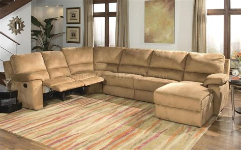 Faux Suede Sectional Sofa Multi Piece Sectional Sofa Home Leather And Suede Sectional Sofa