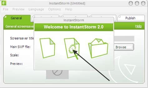 membuat video jadi screensaver bloger membuat software screensaver sendiri