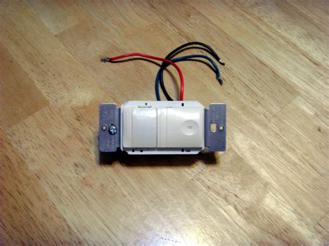 how to install a motion sensor light switch dengarden