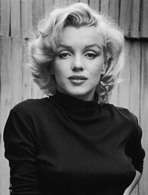 marilyn monroe long hair pin it