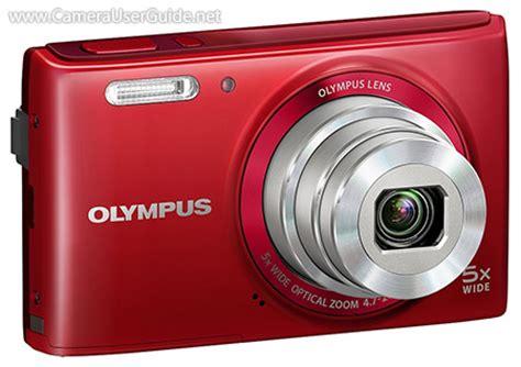 Kamera Digital Olympus Stylus Vg 180 olympus stylus vg 180 pdf user manual guide