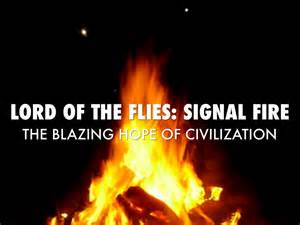 fire theme in lord of the flies lord of the flies fire symbolism