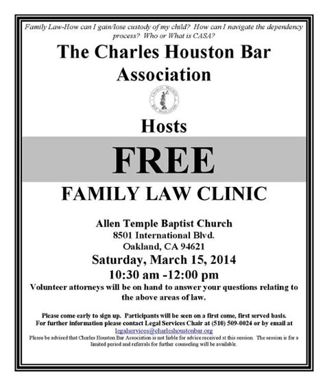 houston bar association family law section live free sabbath