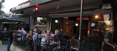 Fets Whiskey Kitchen by Where To The World Cup On Commercial Drive 2014 Guide