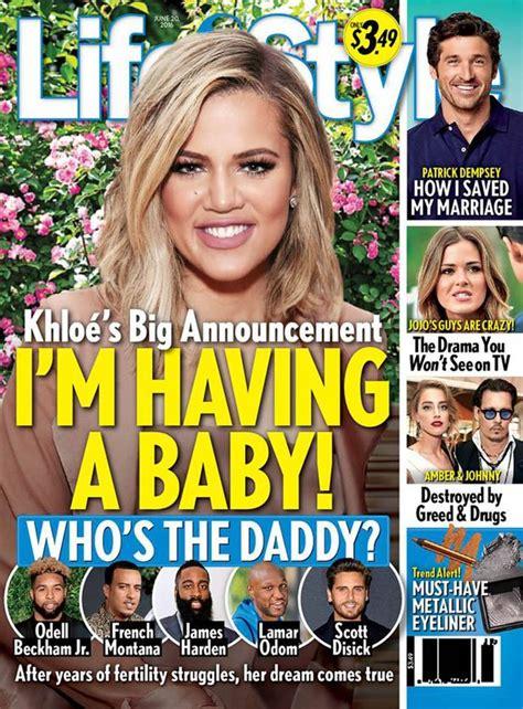 Whos News Lifestyle Magazine 26 by Is Khloe Khloe