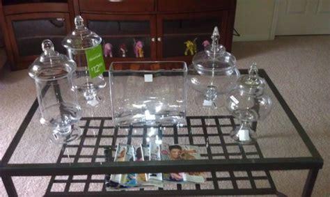 acrylic buffet containers buffet weddingbee