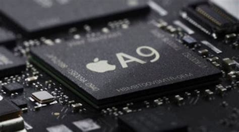 apple a9 reports samsung powered version of apple a9 is too hot to