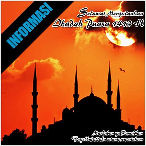 Kaos Muslim Dakwah Selamat Menunaikan Ibadah Puasa selamat menjalankan ibadah puasa 1413 h album kolase wedding prewedding psd album kolase psd