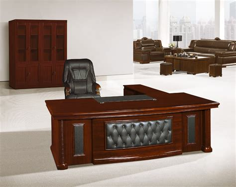 luxury executive office desk office furniture office table