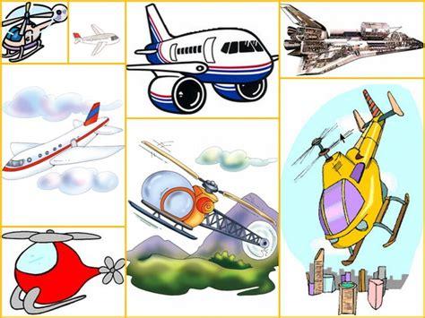 imagenes animadas medios de transporte que divertido es aprender con la tics los medios de