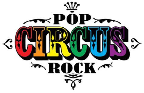 Circo Rok pop rock circus