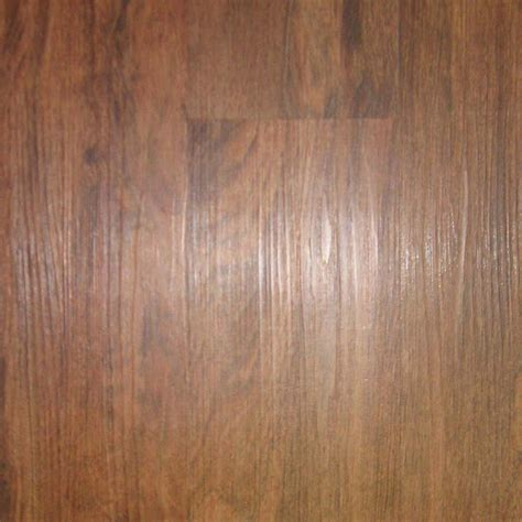 Peel And Stick Vinyl Plank Flooring Reviews by Shop Style Selections 6 In X 48 In Cherry Peel And Stick