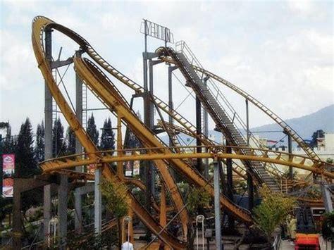 theme park jakarta cheap theme park for children review of hillpark